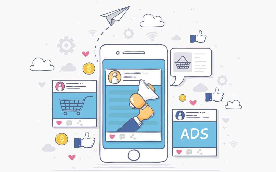 Facebook zavede omezení pro počet spuštěných reklam